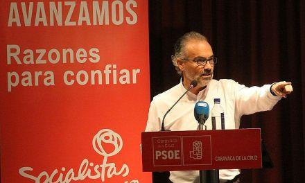 Tres años apasionantes como Alcalde de Caravaca