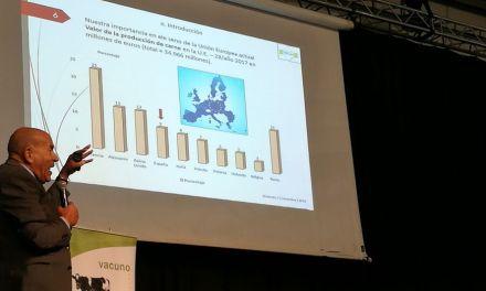 Los expertos de vacuno dicen en SEPOR que el sector crece pero con limitaciones