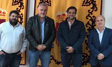 El nuevo interventor interino del Ayuntamiento de Moratalla ya ha tomado posesión