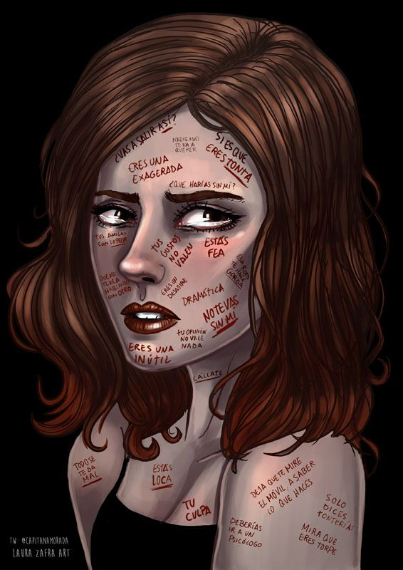 Cartel obra de Laura Zafra