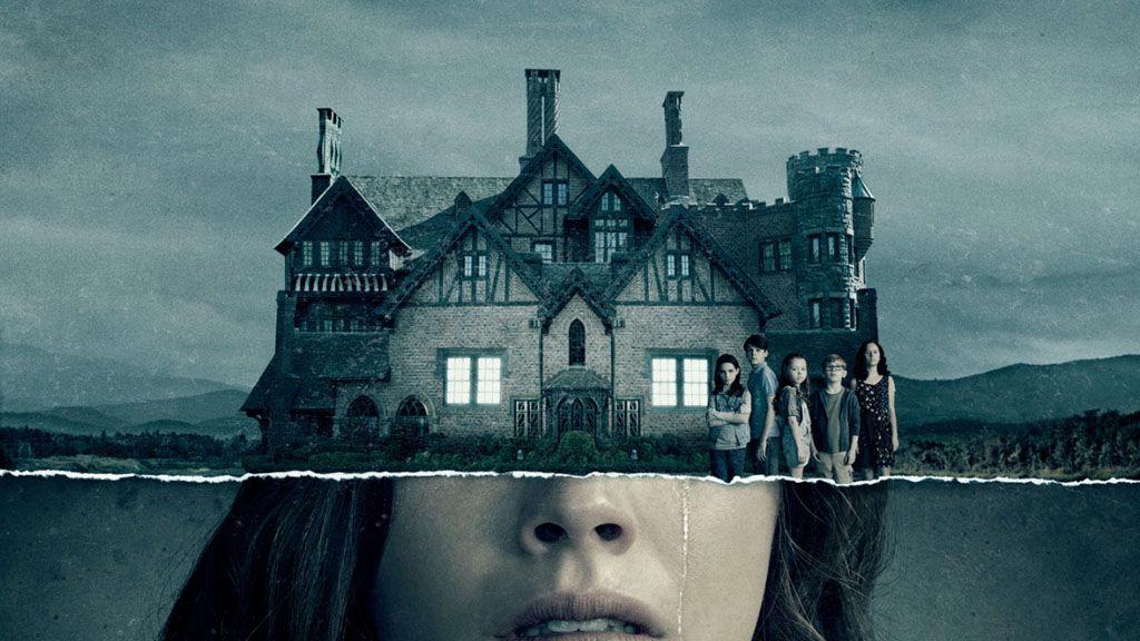 Miedo contenido: La maldición de Hill House