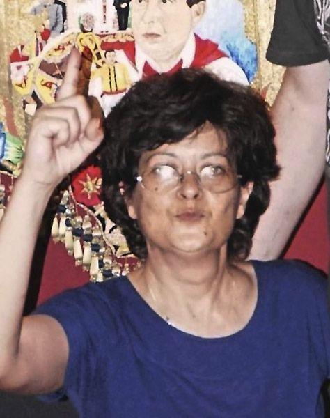 Carmen Camacho, Festera del Año