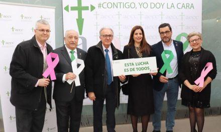 La Asociación Española Contra el Cáncer de Cehegín celebra su tradicional comida benéfica del año