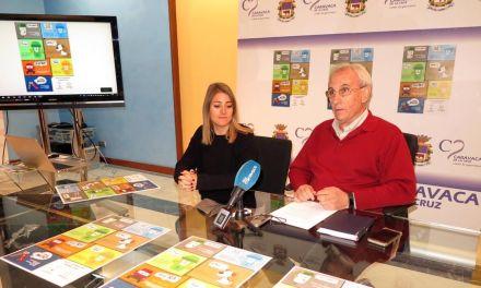 Caravaca lanza una campaña de concienciación ciudadana para mejorar la limpieza y el cuidado del mobiliario urbano