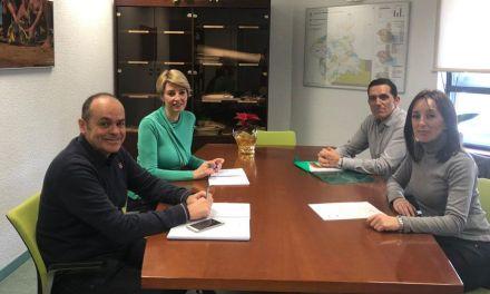 El Ayuntamiento de Bullas pide que la Red Natura 2000 se amplíe al río Mula