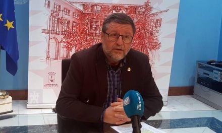 El Ayuntamiento de Caravaca pide un reparto más justo de los fondos FEDER para el desarrollo urbano Edusi