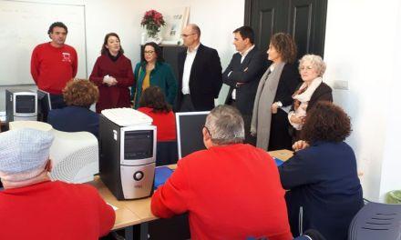 El Centro de Interpretación de la Sima de la Higuera abrirá sus puertas en breve