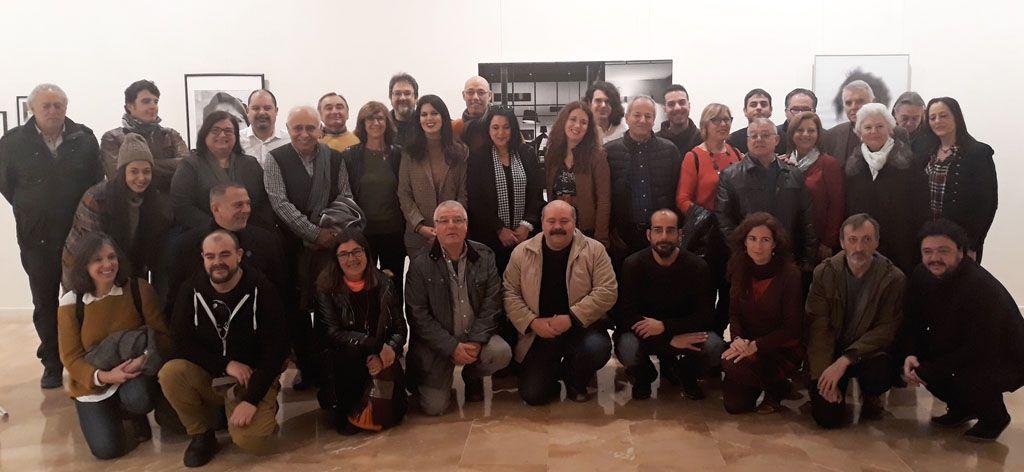Cultura abre la convocatoria para la selección de artistas y proyectos del Plan de Espacios Expositivos 2019