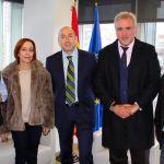 Ganar Moratalla-IU denuncia que no se informó de la reunión con Industria a su representante en PROMORATALLA