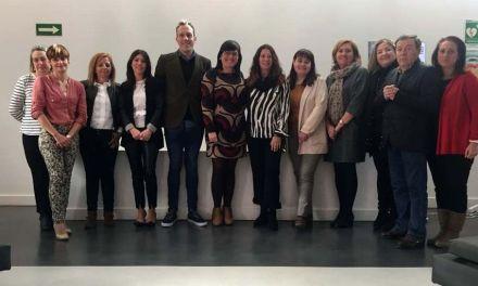 "Presentación del Plan Estratégico del Grupo de Ciudades Teresianas de España ""Huellas de Teresa"""