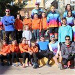 El C.D. FilippedesMoratalla celebra el día del club con un donativo para Cáritas