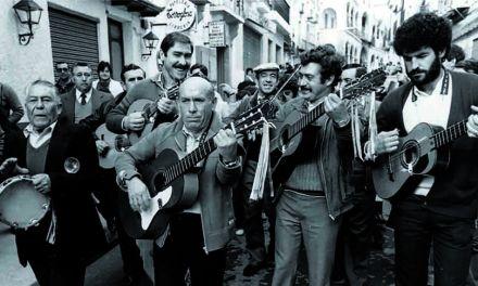 Un libro editado por Gollarín profundiza en la aportación de los Animeros de Caravaca para la revitalización de la música de tradición oral del sureste español
