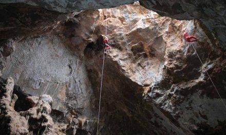 La Sima de la Higuera, más cerca de ser Monumento Natural