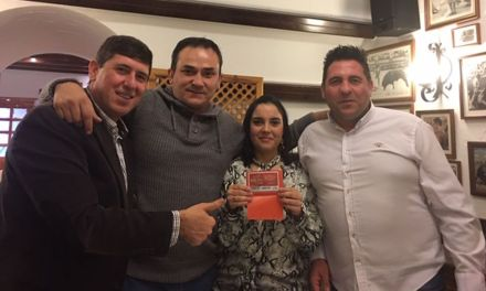 El Primer Premio del sorteo de La Gorda de Navidad ha sido vendido en Caravaca