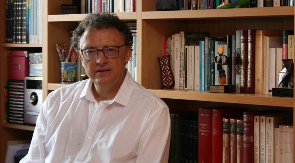 Luis Leante vuelve a ganar el Premio Edebé de Literatura Juvenil