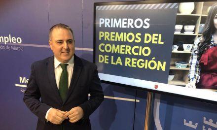 La Comunidad lanza los primeros Premios del Comercio de la Región de Murcia