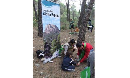 Un estudio analiza la capacidad del Parque Regional Sierra Espuña para compaginar su uso y disfrute con la conservación