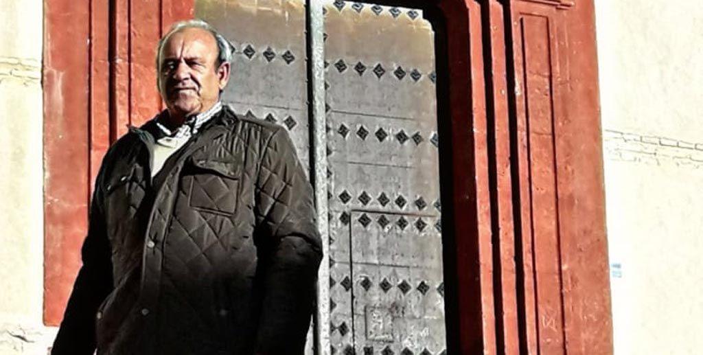 José Pérez, nombrado Nazareno del Año de la Semana Santa 2019