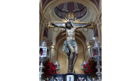 9 de diciembre de 1668: Rogativa con el Cristo de la Misericordia