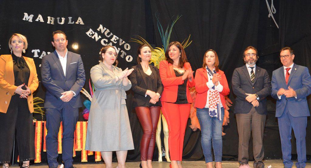 El Carnaval de Mula arranca con la lectura del pregón
