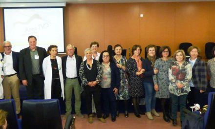 El Área de Salud IV del Noroeste homenajea a los profesionales jubilados