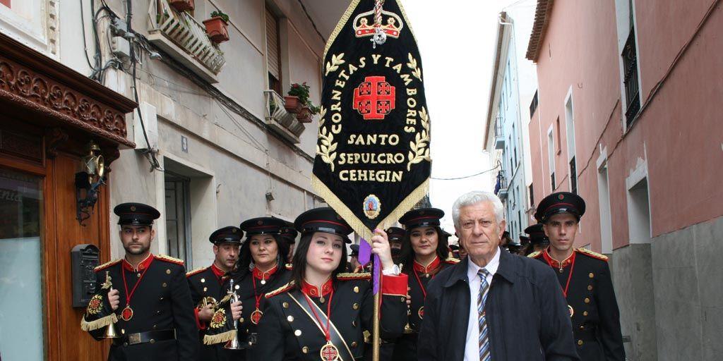 El Ayuntamiento de Cehegín inicia el expediente y exposición pública para denominar la 'Placeta Diego El Zapatero'