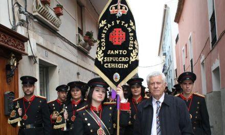 El Ayuntamiento de Cehegín inicia el expediente para poner el nombre de Diego Fernández Llorente 'El Zapatero' a una placeta