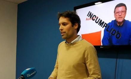 El caravaqueño José Villa forma parte de la candidatura al Congreso de los Diputados para las elecciones generales del 28 de abril
