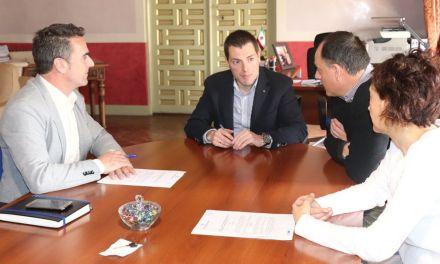 La firma 'SMCB Company' se instala en el Vivero de El Coso