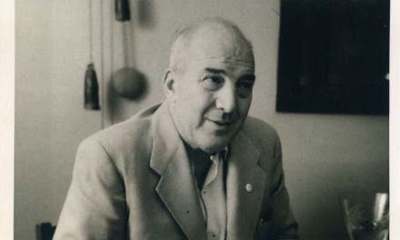 120º aniversario del nacimiento de Miguel de Luelmo Asensio