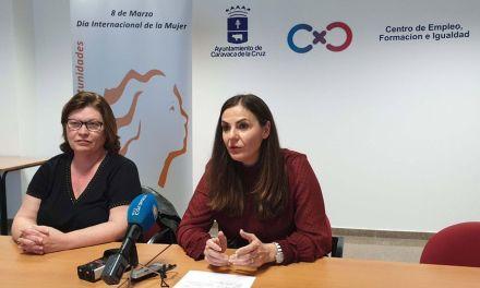 El Ayuntamiento de Caravaca programa actividades para celebrar el 'Día Internacional de la Mujer'
