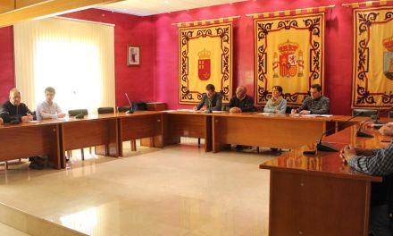 La Mesa de Agricultura de Bullas propondrá al resto de municipios del Noroeste la creación de una mesa comarca