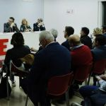 Los alcaldes del PSOE coinciden en la necesidad de movilización para avanzar hacia la cohesión social y territorial en la Región de Murcia