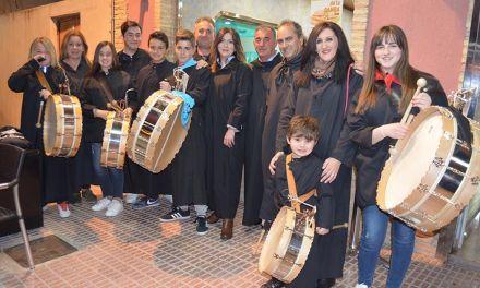 Las tamboradas de Moratalla y Mula: los orígenes