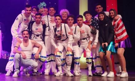 Cehegín entrega los premios Piñata del Carnaval