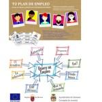 La Concejalía de Juventud del Ayuntamiento de Caravaca abre el plazo de inscripción en el programa 'Tu plan de empleo'
