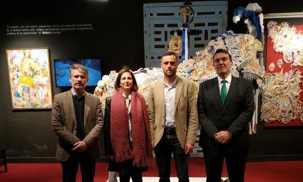 La Consejería de Cultura apoyará la candidatura de los Caballos del Vino a Patrimonio de la Humanidad financiando la renovación del cronómetro de la carrera del 2 de mayo