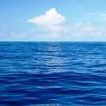 El mar estaba lejos y era caro