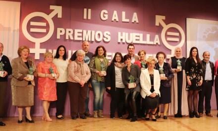 Cehegín celebra el Día internacional de la Mujer con una marcha, la lectura del manifiesto y la II Gala Huella Mujer Ceheginera