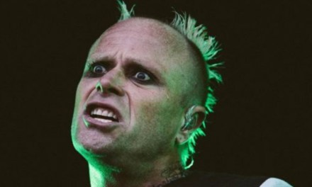 "Se suicida Keith Flint, vocalista y líder de ""The Prodigy"""