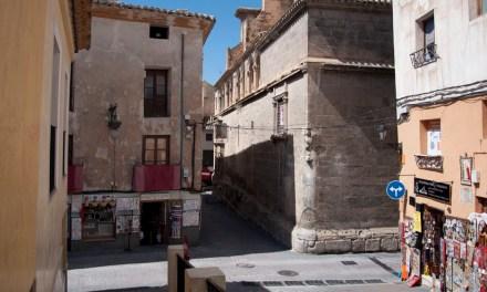 «El Aleluya», una popular costumbre semanasantera caravaqueña, en el recuerdo