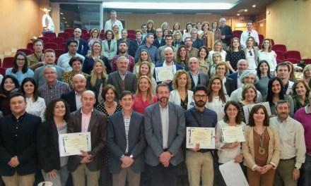 Salud premia el proyecto Amanece del Centro de Salud de Calasparra