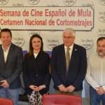 La Semana de Cine de Mula rinde homenaje al actor Manolo Zarzo