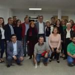 María José Pérez Cerón presenta su candidatura para la reelección como Alcaldesa de Campos
