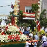 Procesión del Encuentro y la Quema de Judas: una tradición que se mantiene viva en Albudeite