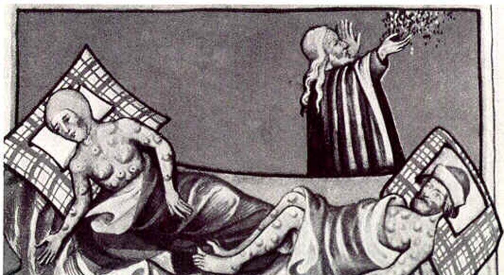 15 de Octubre de 1352: Repoblación de Caravaca