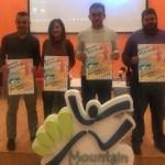 Presentada la Vertical de Moratalla que se celebra el 7 de abril