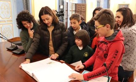 Entregados en Cehegín los premios del Concurso de Cuentos y a los lectores que más libros han retirado de la Biblioteca Municipal