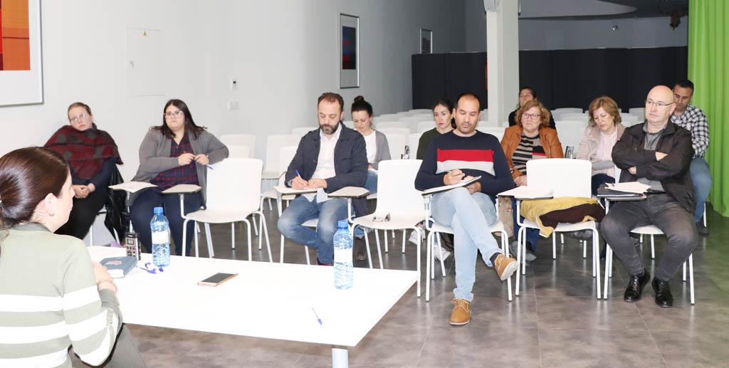 Constituido en Cehegín el Consejo Municipal de Mujer, Igualdad y Progreso Social