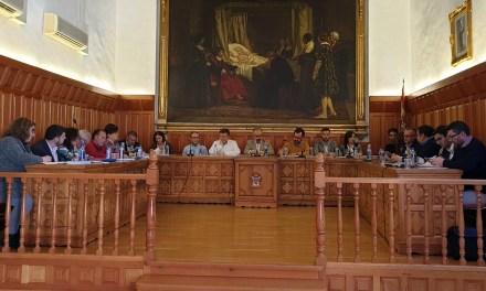 El Pleno de Caravaca aprueba una moción para controlar la proliferación de los locales de juego y potenciar las medidas de prevención ante la ludopatía